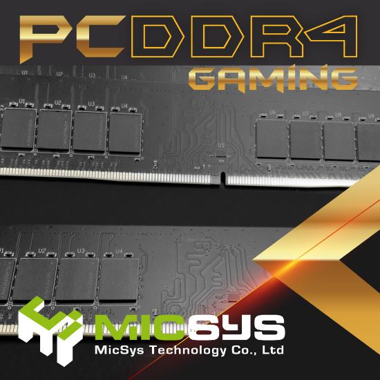 DDR4-Overclocking | MicSys Technology CO , LTD